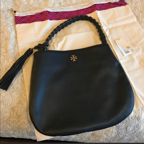 dad990172fb2 Tory Burch Brooke Hobo